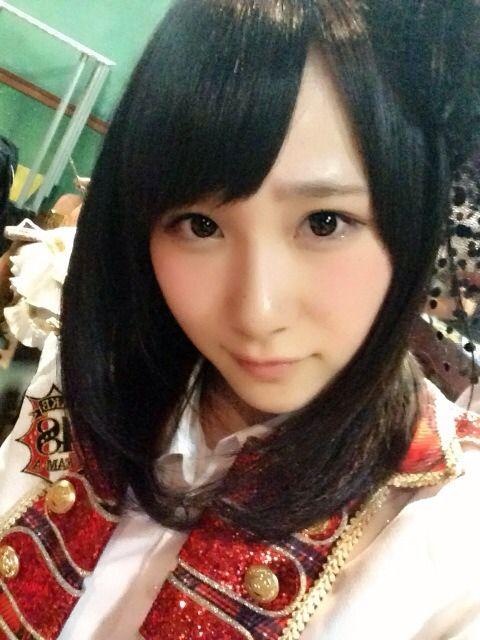 【AKB48】高橋朱里ってなかやんそっくりじゃね?