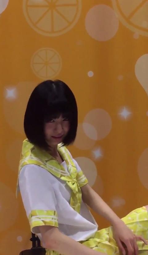 【NMB48】幕張メッセに響き渡る「りりかのバカヤロー!」の声www【須藤凜々花】