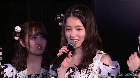 【悲報】AKB48岩立沙穂「趣味はイケメンを食べること」www
