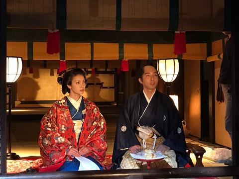 【歴史秘話ヒストリア】秋元才加の篤姫wwwwww