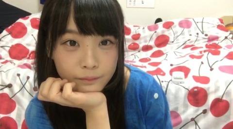 【STU48】福田朱里ちゃんが劇場船STU48号に期待することがガチ過ぎる