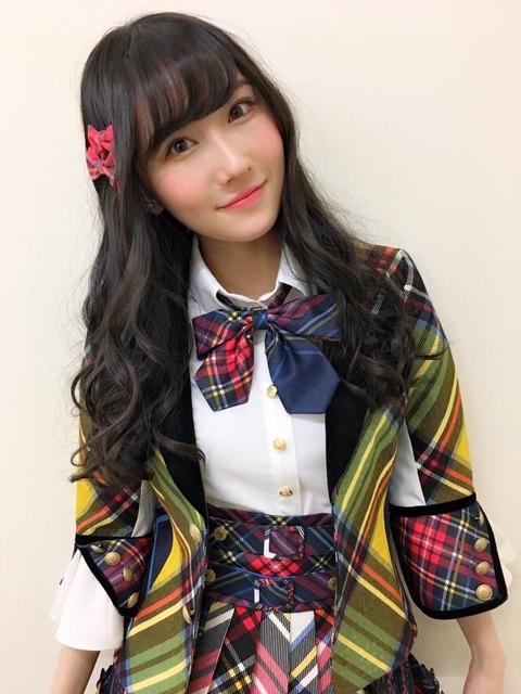 【AKB48G】この衣装に勝てる衣装は48Gには存在しない