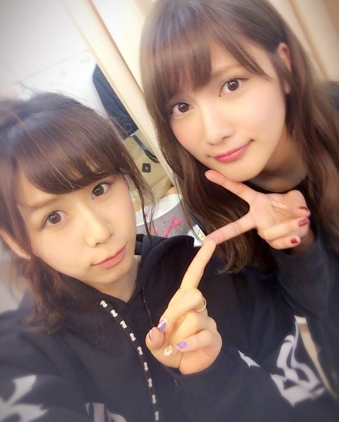【AKB48】劇場公演で大家が失言「ファンの人も(あんにんと)握手会で映画の話しなよ」【大家志津香・入山杏奈】