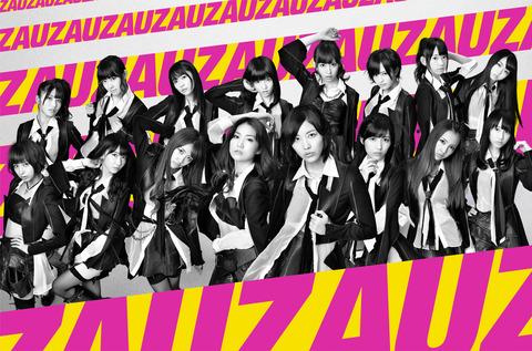 【AKB48G】カップリングも充実していた名盤シングルと言えば?
