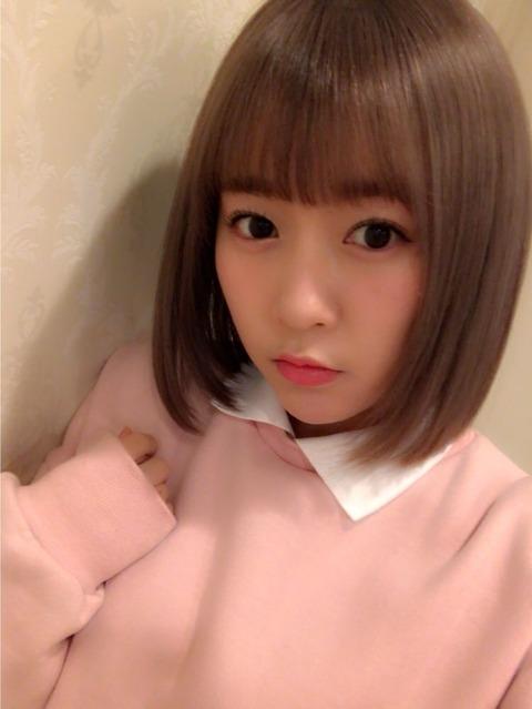 【HKT48】さいたまスーパーアリーナで多田愛佳の卒業コンサート開催決定!【4/1】