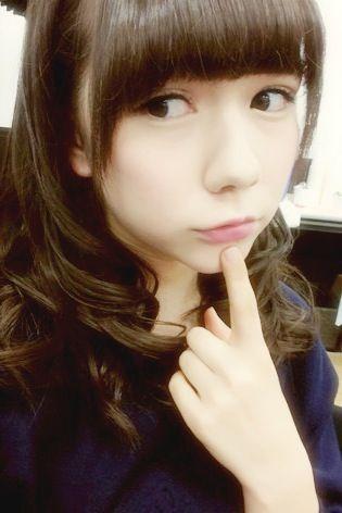 【HKT48】村重杏奈 「みんなで走るの???」