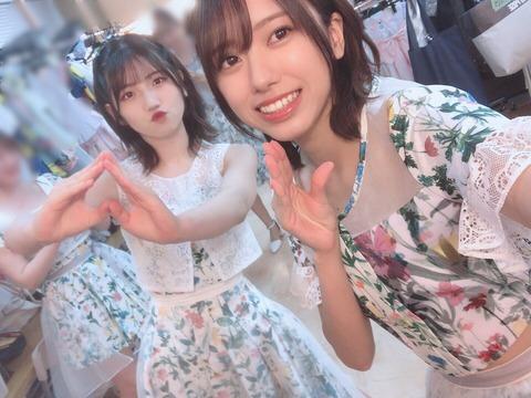 【AKB48】大西桃香さん霊能整体師に「パパが憑いてる一緒に呑みたがってるよ」と言われる