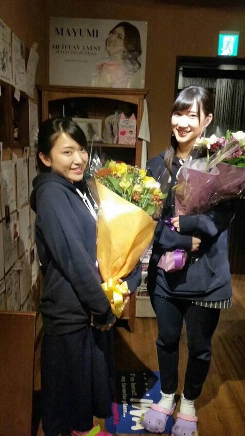 【朗報】元AKB48鈴木紫帆里、ANAに就職が決まった模様