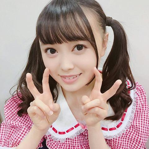 【AKB48】樋渡結依ちゃんからヲタへのラストメッセージ・・・【ひーわたん】
