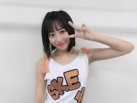 【朗報】中日2軍監督・小笠原道大、SKE48コンサートに差し入れ