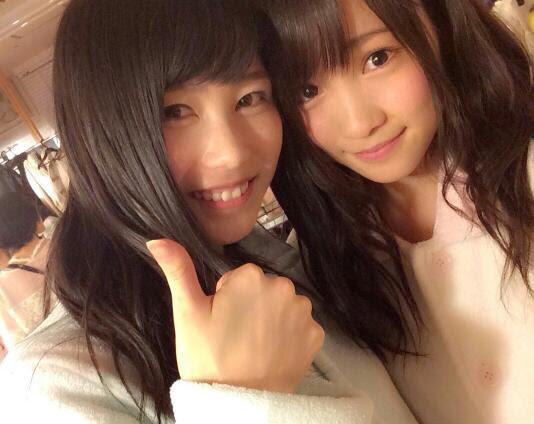 【AKB48】横山由依「小心者あるある」
