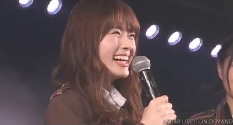 【悲報】いずりなが公演にTバックで出演していたことを渋谷凪咲が暴露www【AKB48・伊豆田莉奈】