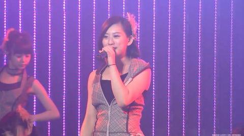 【悲報】NMB48木下春奈が敵地難波で『ジャイアンツ愛』をおっぴろげる