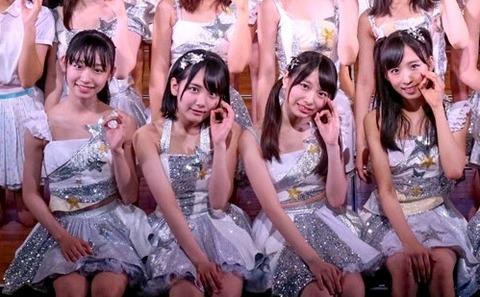【AKB48】刮目せよ!これがガチな次世代エース候補だ!!!