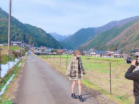 【SKE48】須田亜香里さん、12月29日で「仕事納め」だった模様