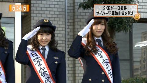 【AKB48G】23歳以上でAKS所属って芸能人として詰んでるよな