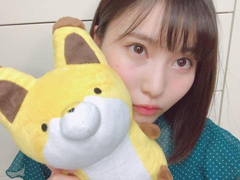 【AKB48】福岡聖菜さん、過去にSKE48のオーディションを受けていた事が判明
