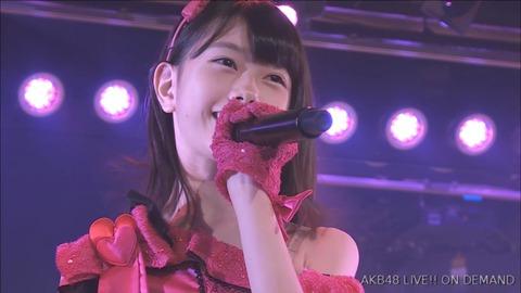 【AKB48】千葉恵里ちゃんはなんで人気が上がらないんだろう?