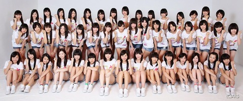 【AKB48】お前らぶっちゃけチーム8に興味ある?興味ない?