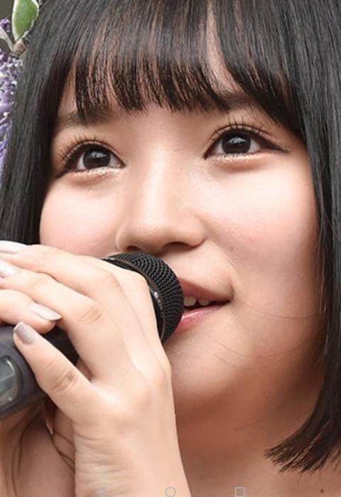 【肥報】AKB48センターの矢作萌夏さん、2019年の劇場公演出演回数0回www