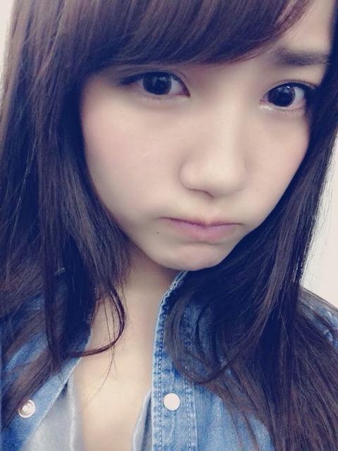 【AKB48】加藤玲奈からのお願い
