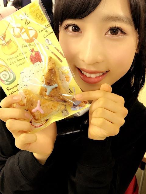 【AKB48】小栗有以ちゃんの処世術が素晴らしいと話題に!【ゅぃゅぃ】