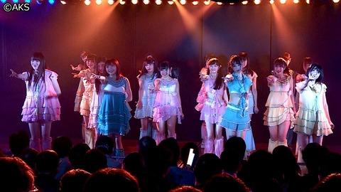 【AKB48】劇場公演のビンゴでなかなか呼ばれない時って、何考えてる?