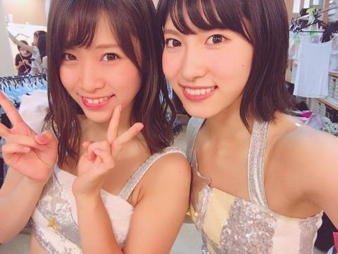 【AKB48】お前らが市川愛美の好きなところってどこ?