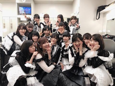 【AKB48】運営は何故単独でCDを出す勇気が出ないんだろうか?