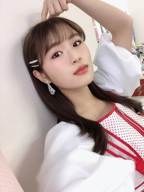 【NMB48】売れっ子なぎちゃん、元日の超有名番組に出演!【渋谷凪咲】