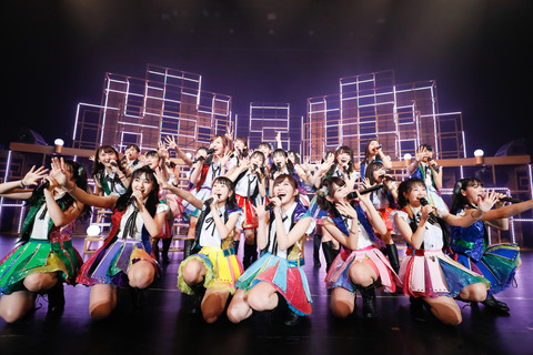 【HKT48】指原莉乃ってどこで卒業コンサートやると思う?