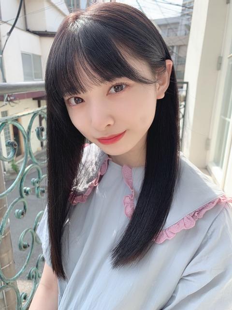 【AKB48】キンコンカンコン~ さとでーす ←これ【久保怜音】