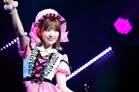 【AKB48G】いたいけな少女だったのにいつの間にか妖艶になったメンバー
