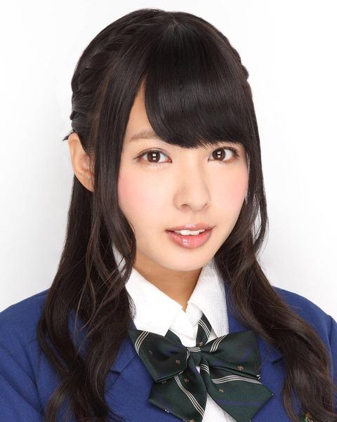 【元NMB48】山田菜々がAKB9期のオーディションに落ちていたという事実