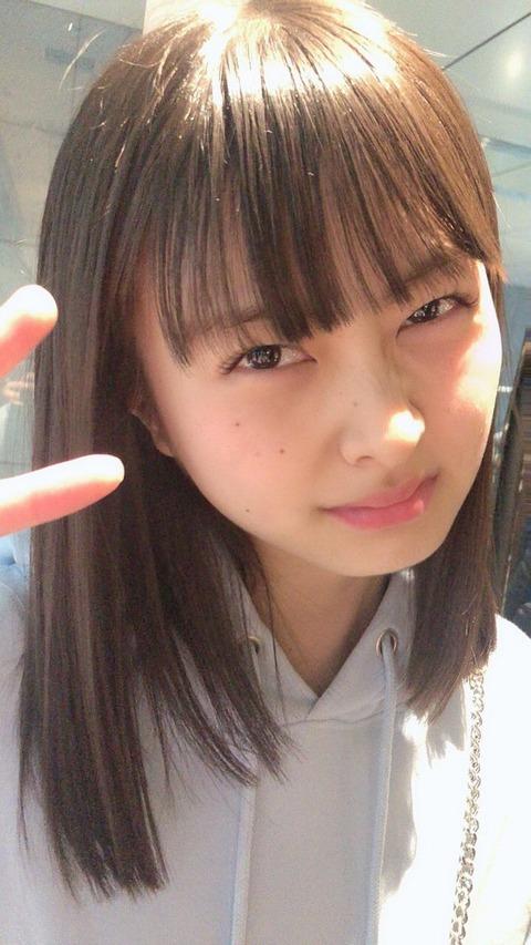 【悲報】矢作萌夏「男梅はなさん」松岡はな「男梅じゃないよ」