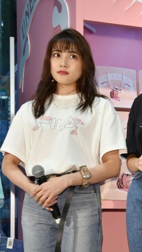 【AKB48】最新の入山杏奈さん、どうしたwwwwww