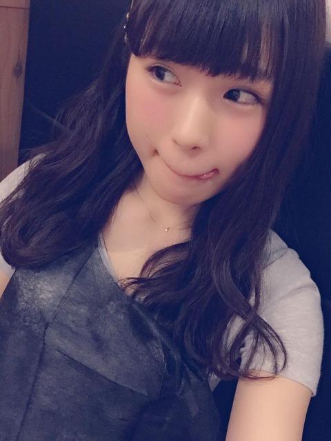 【NMB48】渋谷凪咲っていっつもペコペコしてんな
