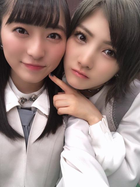 【AKB48】今週のオールナイトニッポンは岡田奈々、向井地美音、今村美月