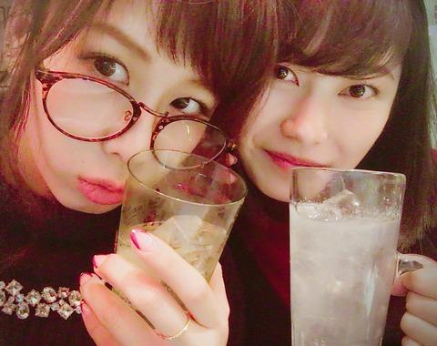 【AKB48】酔っ払いゆいはんの動画、何回見ても可愛い【横山由依】