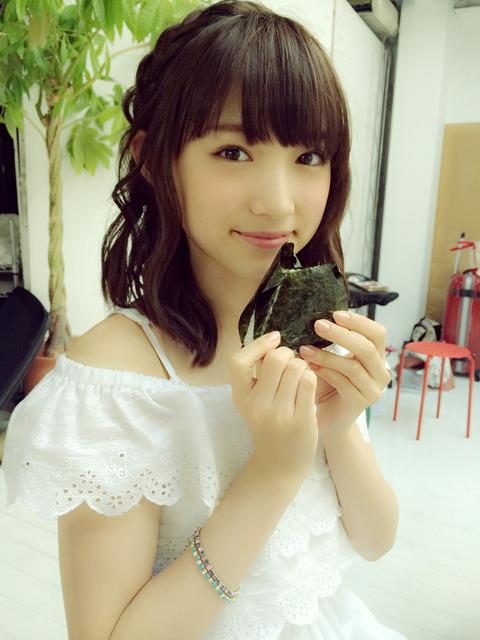 【AKB48G】ロリからここまで可愛く成長したのって太田夢莉以外いる?