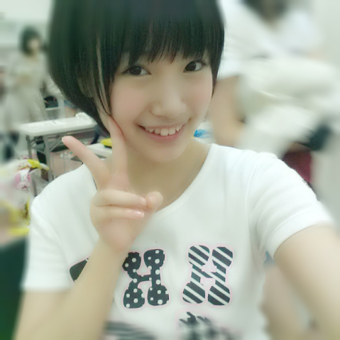 【朗報】朝長美桜ちゃん二冠達成【HKT48】