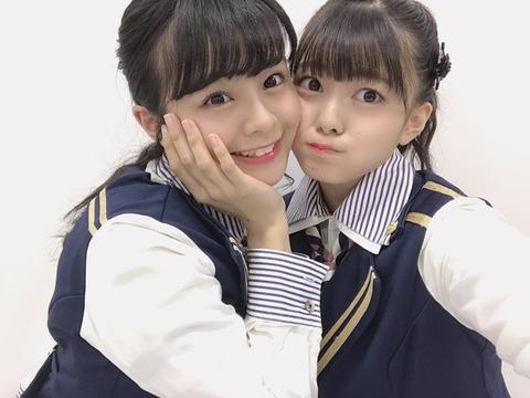 【NGT48】最近、角ちゃんが可愛いんじゃないかって気がしてきたんだが【角ゆりあ】