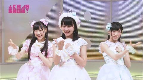 【AKB48】三銃士とは言っても実際はこじまこ一強だよな