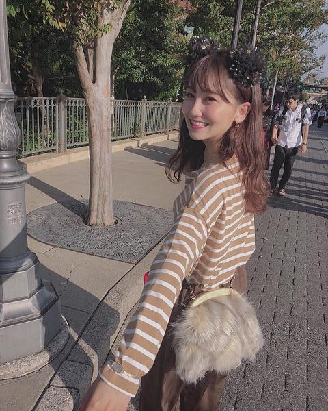 【悲報】AKB48小嶋真子さんから昔の面影が消えてしまう【こじまこ】