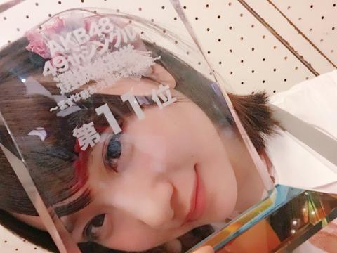 【AKB48総選挙】今回の総選挙で好感度が上がったメンバー、下がったメンバー