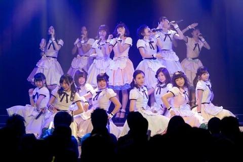 【NMB48】チームN が1月は公演1回だけという異常事態