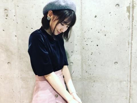 【AKB48】柏木由紀「(スペシャルステージは)AKBGの曲しか出来ない」【握手会】