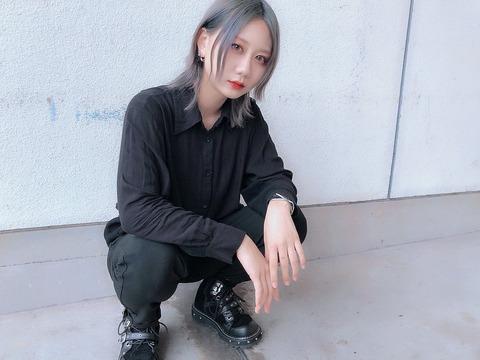 【悲報】SKE48古畑奈和さん、犬に威嚇されてしまうwww