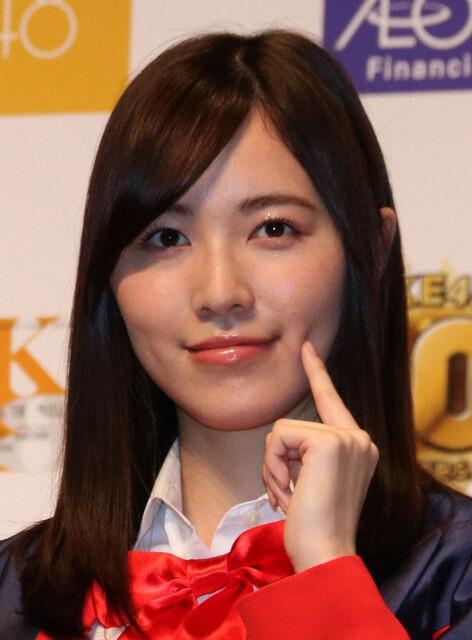 【SKE48】世界チャンピオン松井珠理奈さん 天使&悪魔のコスプレ姿公開に「どっちもカワイイ!」「可愛すぎて選べない」