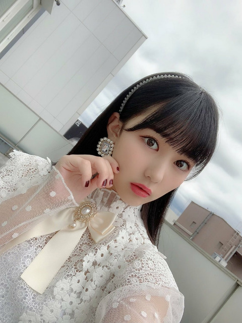 【HKT48】田中美久「文春なんか怖くない」「みんなで行けば撮られても大丈夫」